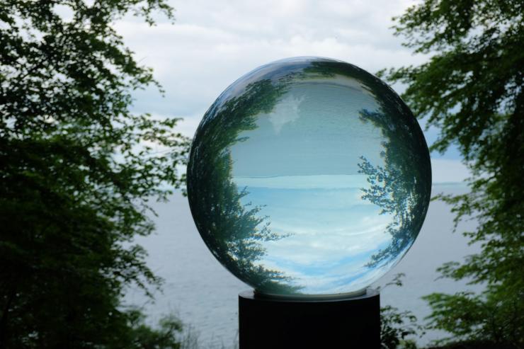 Lucy Humphrey: Horizon